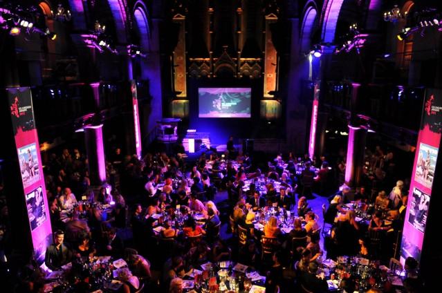 UK Lingerie Awards | Panache Sport Bra