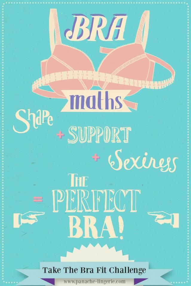 bra fit challenge bra size calculator