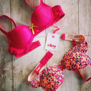 B & C Cups in Cleo by Panache
